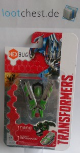 LootChest - Transformers Hexbug