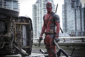 Wade Wilson/ Deadpool (Ryan Reynolds) © 2015 Twentieth Century Fox