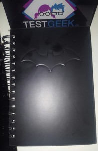 Notizbuch_Batman